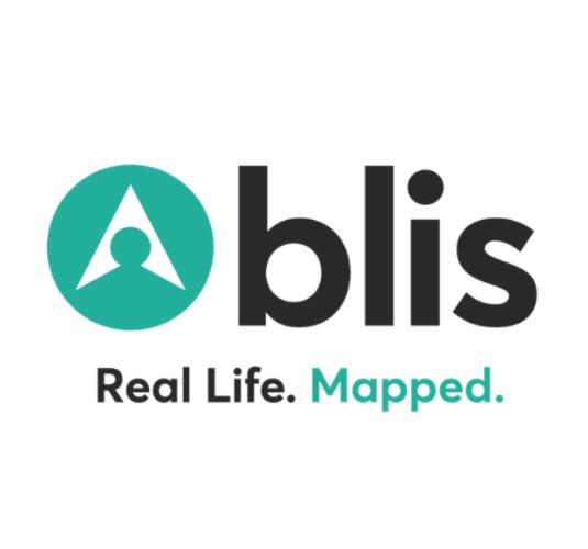 Blis Square Logo InsightsPlatform