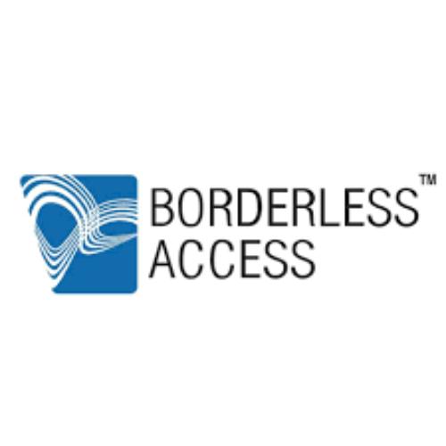 Borderless Access Square Logo InsightsPlatform