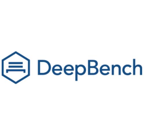 DeepBench Square Logo InsightPlatforms