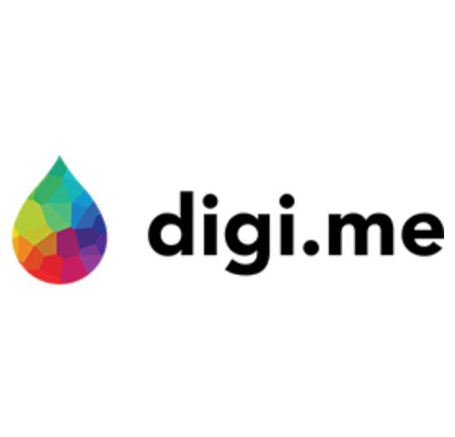 Digi Me Square Logo InsightPlatforms