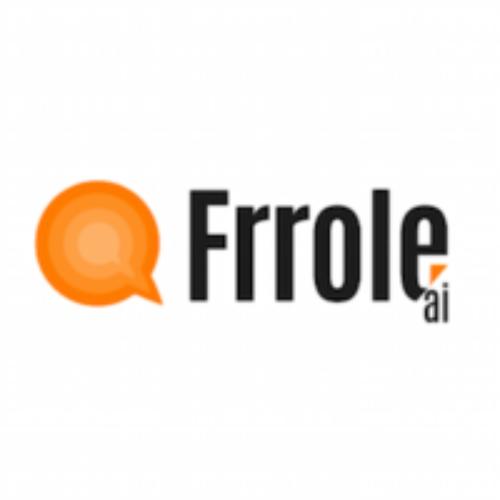 Frrole AI Square Logo InsightPlatforms