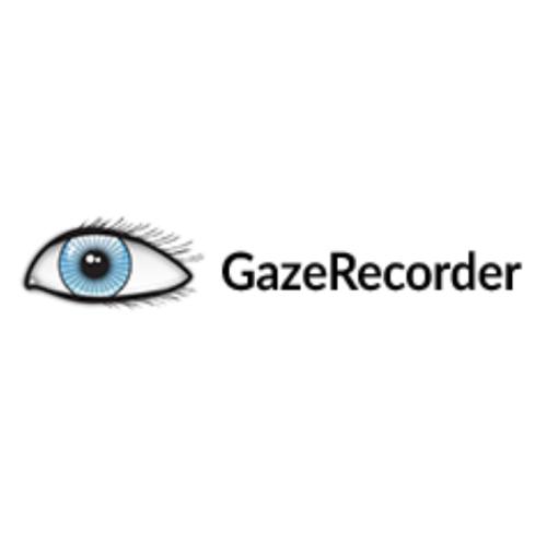 GazeRecorder Square Logo InsightPlatforms