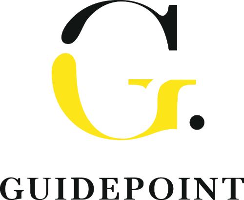 GuidePoint Square Logo InsightPlatforms