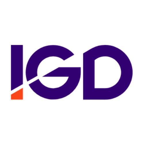 IGD Square Logo InsightPlatforms