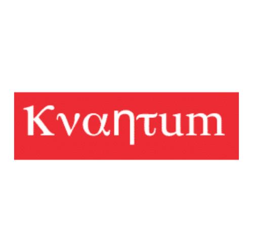 Kvantum Square Logo InsightPlatforms