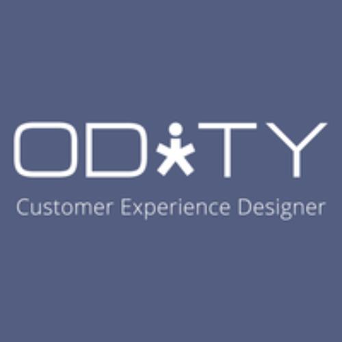 Odity Logo Square Insights Platform
