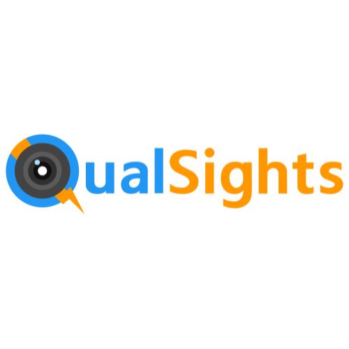QualSights Logo Square Insight Platforms