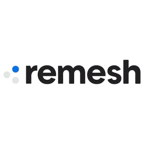 REMESH Logo Square Insight Platforms