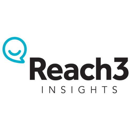 Reach3 Logo Square Insight Platforms 1