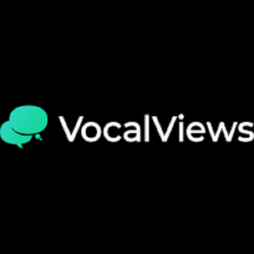 Vocal Views Logo Square Insight Platforms