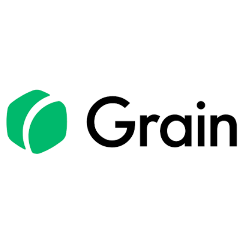 Grain Logo Square Insight Platforms