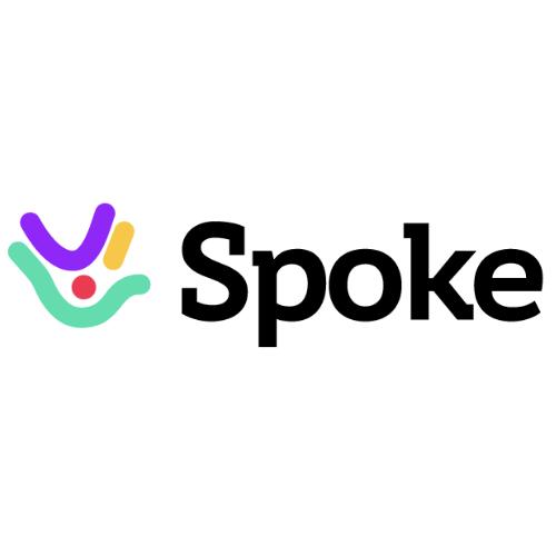 Spoke Logo Square Insight Platforms