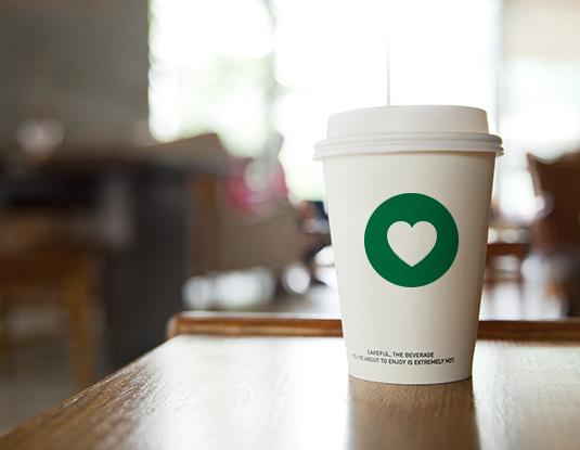Brand Tracking Brand Love Starbucks