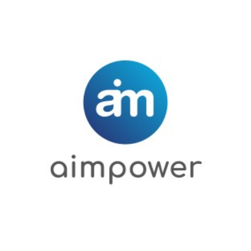 AIMPower Logo Square Insight Platforms