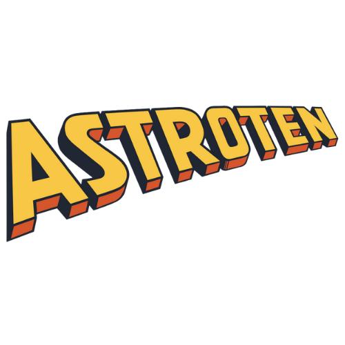 Astroten Logo Square Insight Platforms