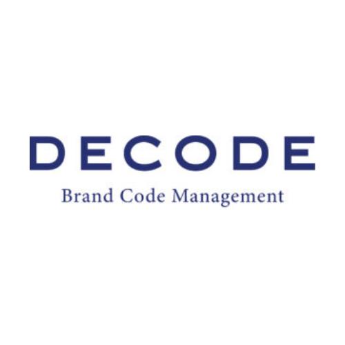 DECODE Logo Square Insight Platforms