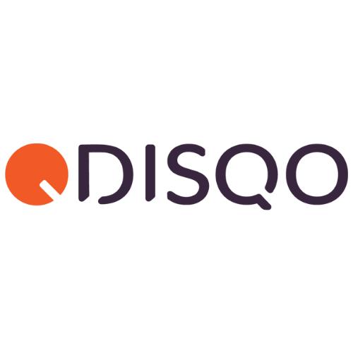 DISQO Logo Square Insight Platforms