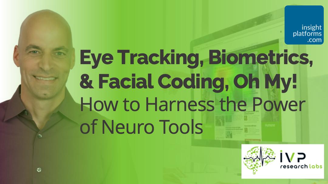 IVP Eye Tracking Biometrics Webinar Featured Image