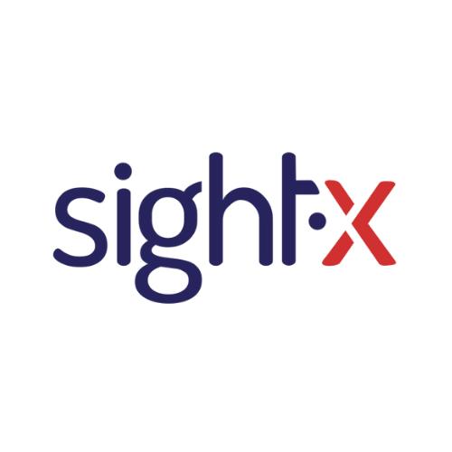 SightX Logo Square Insight Platforms