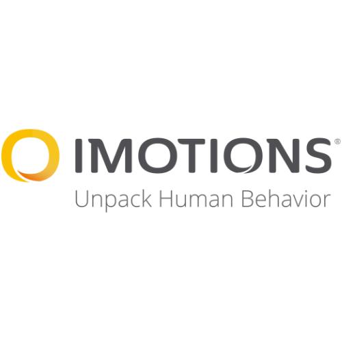 iMotions Logo Square Insight Platforms