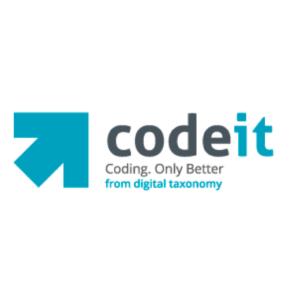 codeit coding only better