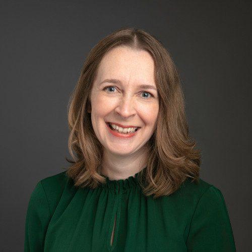 Jill Elston Headshot