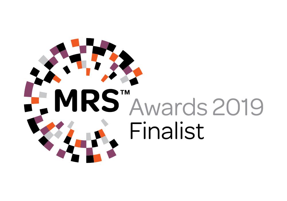MRS 2019 Awards Finalist - Feeling Mutual